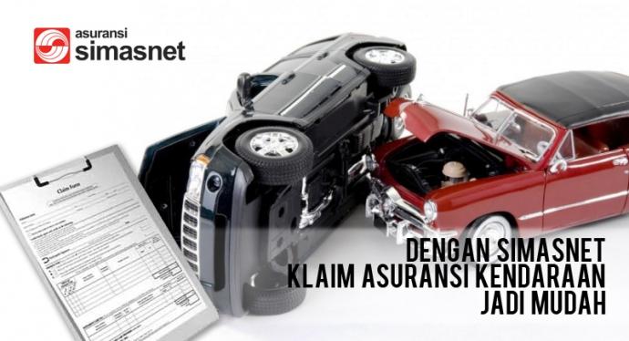 Tarif Premi Asuransi Mobil Bersama Simasnet